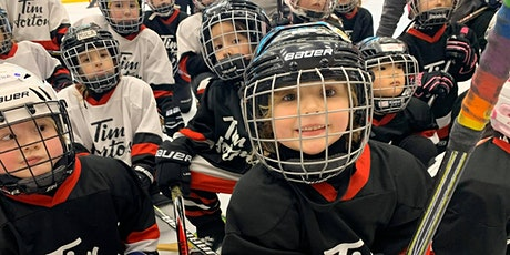 Timbits Skate with Hayley!  tickets