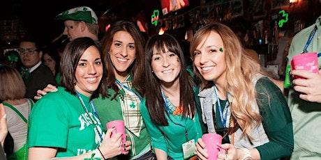 St Patrick's Day Brooklyn Bar Crawl tickets