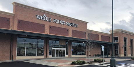 Whole Foods Market | Richmond Grand Opening tickets