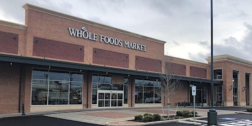 Whole Foods Market | Richmond Grand Opening