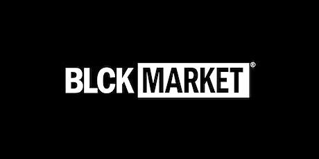 BLCK Market  - The #1 Night Market in Houston tickets