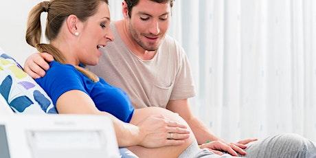 2-Hour Fast Track Childbirth Preparation Class tickets
