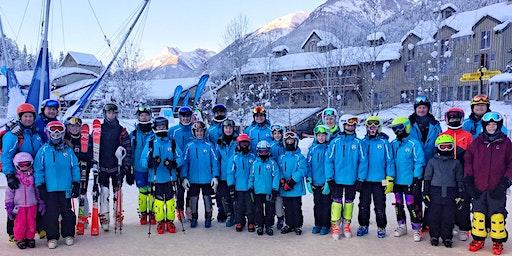 Summit Family Ski Night