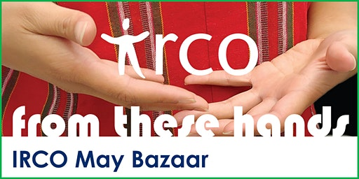 From These Hands - IRCO May Bazaar