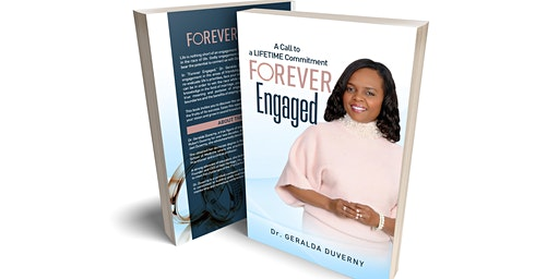 Forever Engaged Book Signing
