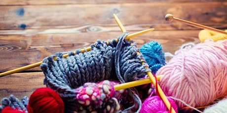 Crochet and Knitting Workshop tickets