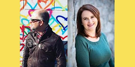 John Copenhaver and Tara Laskowski Discuss the Many Faces of Crime Fiction tickets