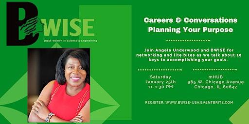 Planning Your Purpose