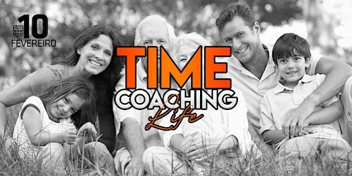 Time Coach Life Alfenas