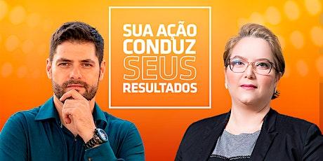 CURSO O PODER DA AÇÃO - Turma 7 - Balneário Camboriú-SC ingressos