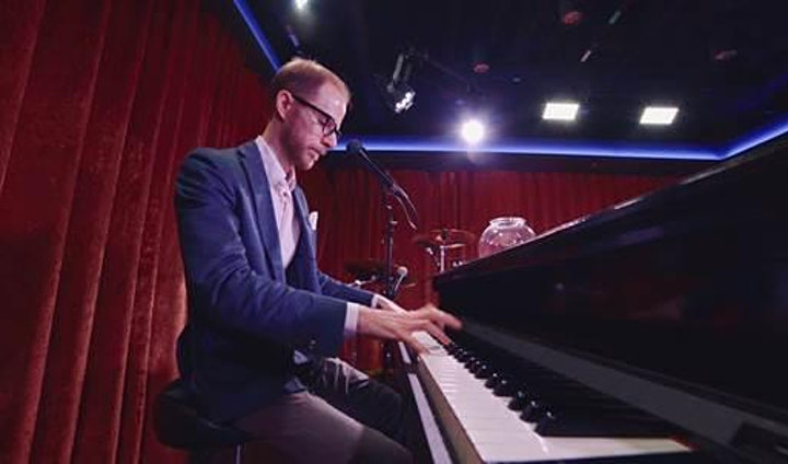 Dueling Pianos featuring Savage Pianos at The VERVE Hotel, Natick, MA image