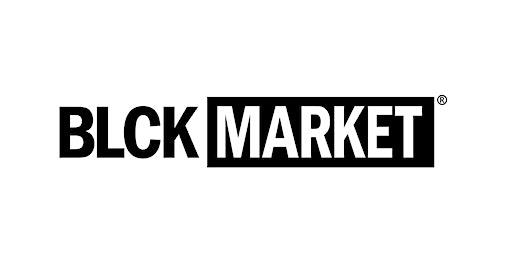BLCK Market  - Day Market