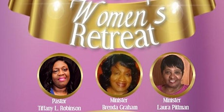 A.S.K. Women's Retreat tickets