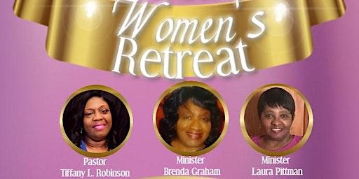 A.S.K. Women's Retreat