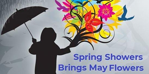 J-Glow Spring Pole Dance Showcase: Spring showers bring May flowers