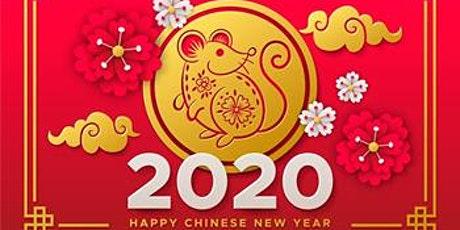 1/28/19 CACP Chinese Lunar New Year Banquet tickets