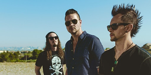 Adelitas Way w/Blacklite District and Special Guests