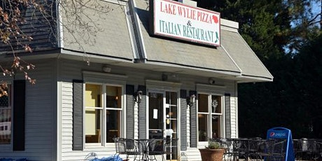 Dinner Ride : Lake Wylie Pizza tickets