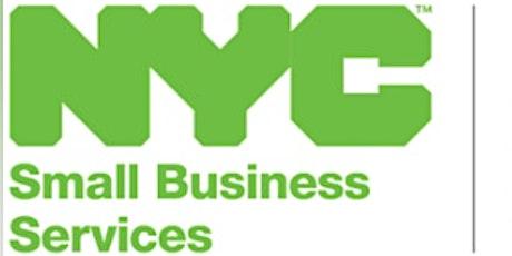 Social Media Marketing, Staten Island 03/25/2020 tickets