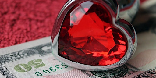 LOVE AND MONEY: 10 SHOCKING FACTS (A workshop for women)