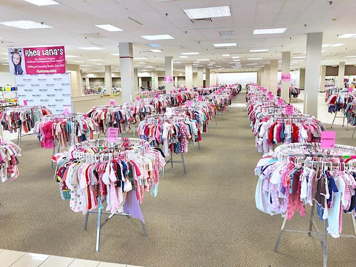 Rhea Lana's of South Tulsa HUGE Spring/Summer Event! @Woodland Hills Mall image