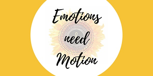eMOTION Trauma-Focused Yoga