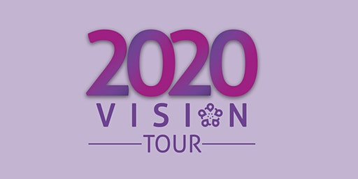 Amare Global Winter Vision Tour, Cornelius 2020