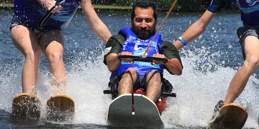 Wounded Veterans Watersports 2020