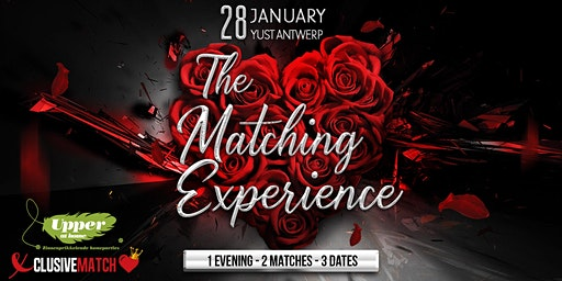 The matching experience (25-50 jaar)