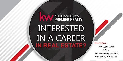 Keller Williams Premier Realty - Career Night