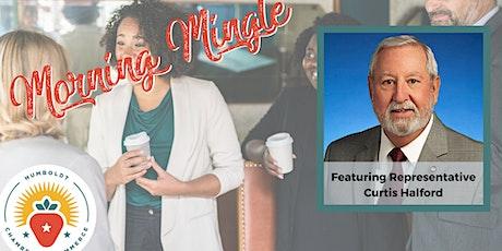 Morning Mingle 3/6/20 tickets