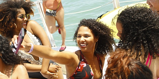Miami Party Boat- Unlimited drinks booze cruise
