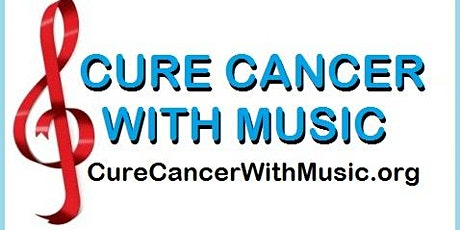 Cure Cancer With Music tickets