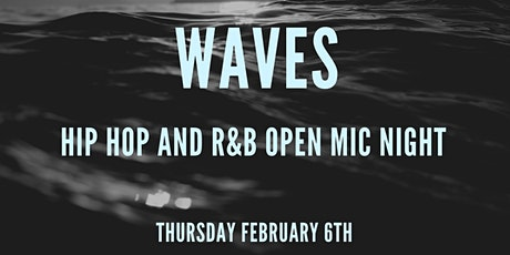 Waves tickets