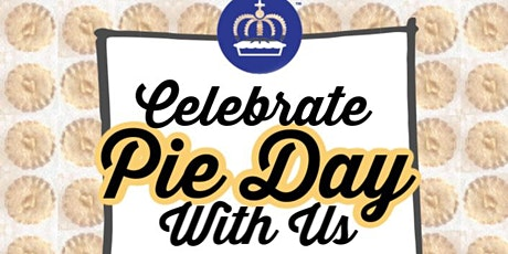 National Pie Day Pie Party tickets