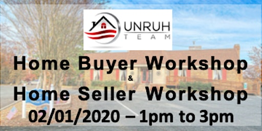 Home Selling & Buying Workshop