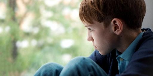 MODUL 7 - Umgang mit traumatisierten Kindern