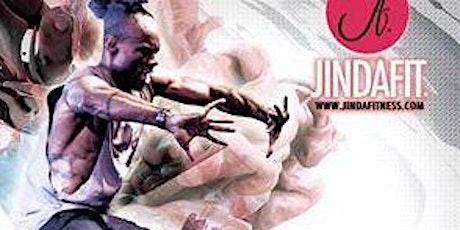 Jindafit Tuesday's - 6 week program tickets