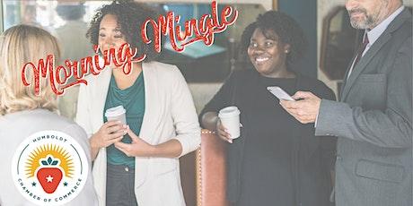 Morning Mingle 8/14/20 tickets