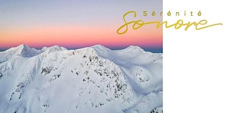 Concert harmonisant de saison - ensemble célébrons le coeur rayonnant de l'hiver! tickets