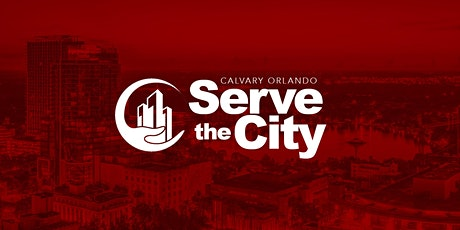 Serve the City tickets