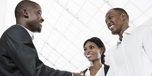 2020 Industry Networking - Ugandan Charcoal Briquette Enterprises