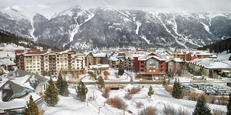 Mar 4-8 Winter Park & Copper Mountain from $279 (4 Nights + Airport & Ground Transport) tickets