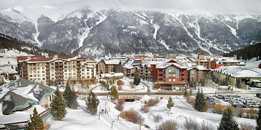 Mar 4-8 Winter Park & Copper Mountain from $279 (4 Nights + Airport & Ground Transport)