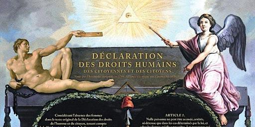 Projections | Découvrez l'histoire des droits de l'Homme