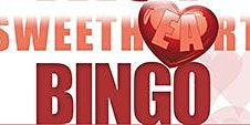 Sweetheart Bingo benefiting the ARL of Berks 6:00 pm @Ridgewood Winery