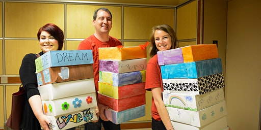 United Way Literacy Kit Delivery