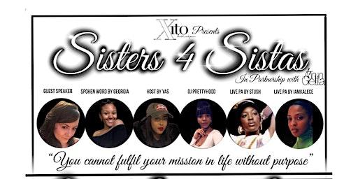 Sisters 4 Sistas