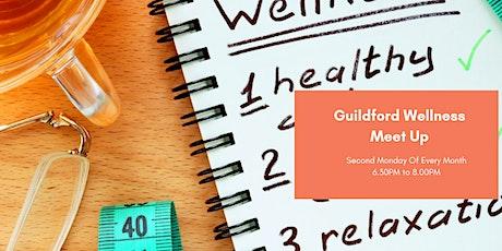 Guildford Wellness Meet up Group  tickets