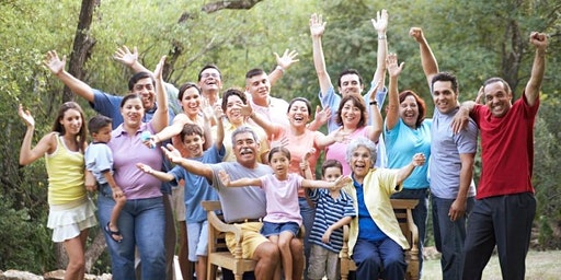 Family-to-Family 12 Week Education Course Starts January 18, 2020